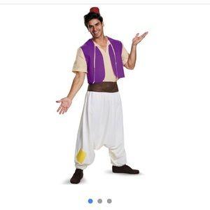 Other - Aladdin Costume